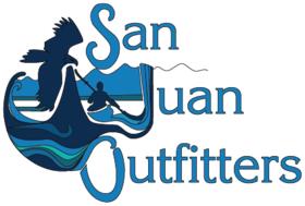 San Juan Island Outfitters Logo