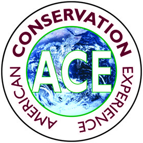 American Conservation Experience - Conservation Corps Member