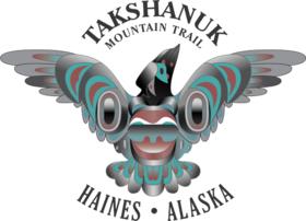 Takshanuk Mountain Trail, Inc. Logo