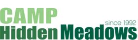 Camp Hidden Meadows Logo