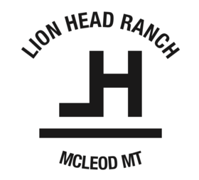 Lion Head Ranch Logo