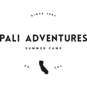 Pali Adventures Summer Camp Logo
