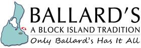 Ballards Logo