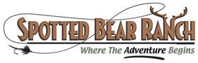 Spotted Bear Ranch Logo