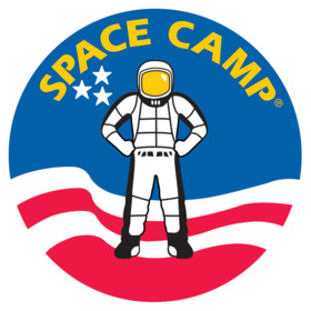 U.S. Space & Rocket Center - Space Camp Logo