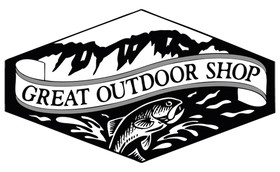 Great Outdoor Shop Logo