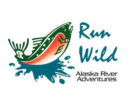Alaska River Adventures Logo