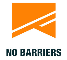 No Barriers USA Logo