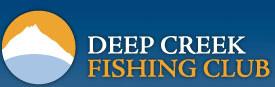 Deep Creek Fishing Club Logo