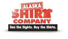 Alaska Shirt Company Logo