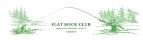Flat Rock Club Logo