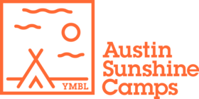 Austin YMBL Sunshine Camp Logo