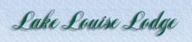 Lake Louise Lodge Logo