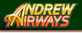 Andrew Airways Logo