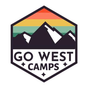 Go West Camps Logo