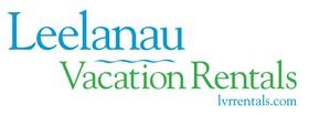 Leelanau Vacation Rentals Logo