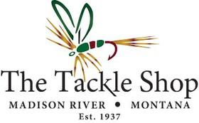 The Tackle Shop Logo