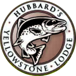 Hubbard's Yellowstone Lodge Logo