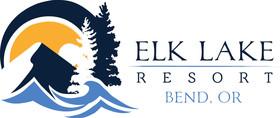 Elk Lake Resort and Marina, Inc. Logo