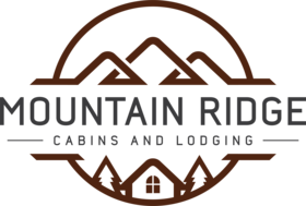 Mountain Ridge Motel and Cabins Logo