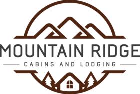 Mountain Ridge Motel and Cabins Logo