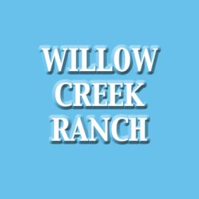 Willow Creek Ranch Logo