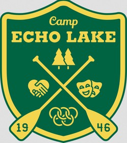 Camp Echo Lake Logo
