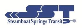 Steamboat Springs Transit Logo