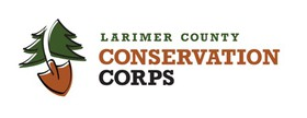 Larimer County Conservation Corps Logo