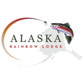 Alaska Rainbow Lodge Logo