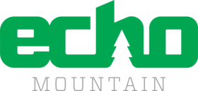 Echo Mountain Logo