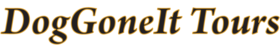 DogGoneIt Tours Logo