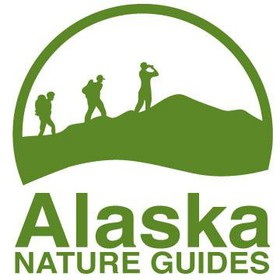 Alaska Nature Guides Logo