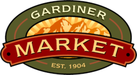 Gardiner Market Logo