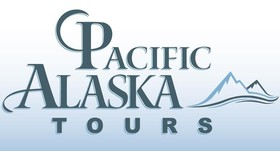 Pacific Alaska Tours Logo