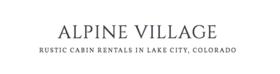 Alpine Village Resort Logo