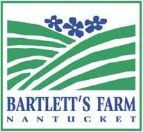 Bartlett's Ocean View Farm Logo