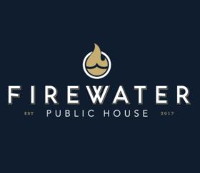 Firewater Public House Logo