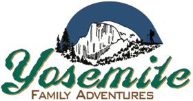 Yosemite Family Adventures Logo