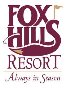 Fox Hills Resort Logo