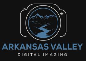 Arkansas Valley Digital Imaging Logo