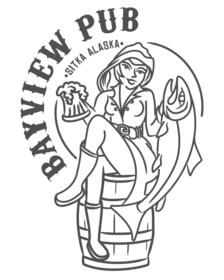 Bayview Pub Logo
