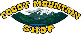 Foggy Mountain Shop Logo