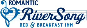 Romantic RiverSong Inn Logo