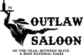 The Outlaw Saloon Logo