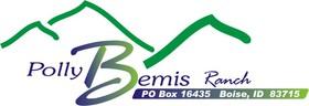 Polly Bemis Ranch Logo