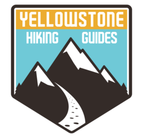 Yellowstone Hiking Guides Logo