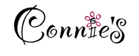 Connie's Restaurant & Saloon Logo