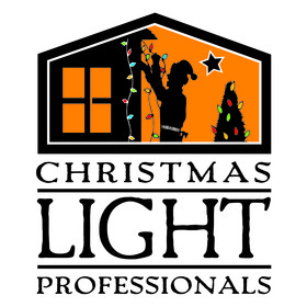 The Christmas Light Professionals Logo