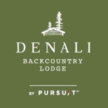 Denali Backcountry Lodge & Denali Cabins Logo